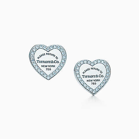Mini Heart Tags