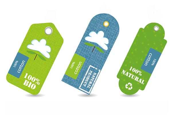 Logo Hang Tags