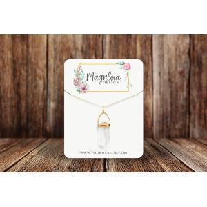 Jewelry Tags