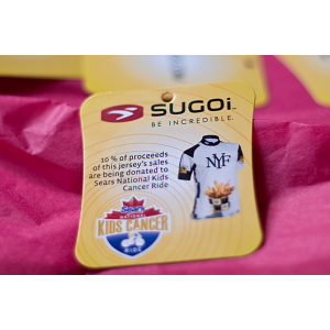 Mini Squeeze Tags