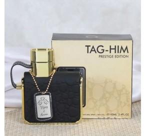 Rectangular Perfume Tester Tags