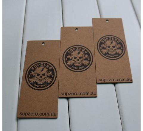 Custom Kraft Paper Hang Tags