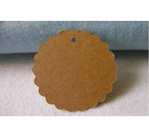 Round Toys Tags
